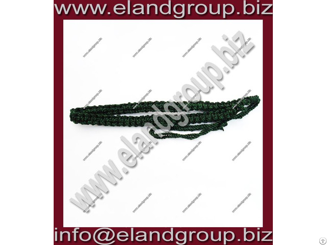 Army Braided Lanyard