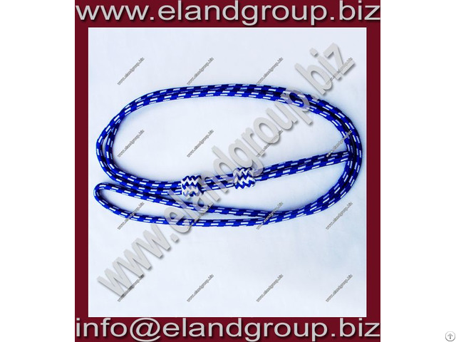 Navy Corded Whistle Cord