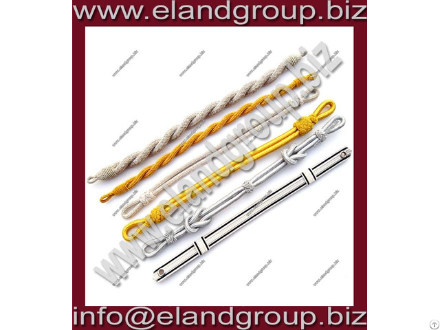 Cap Cords Supplier