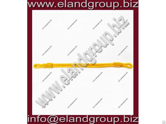 Gold Bullion Wire Cap Cord