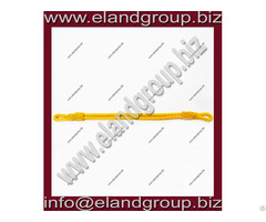 Gold Bullion Wire Cap Cord