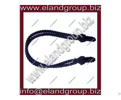 Military Blue Cap Cord