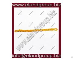 Military Silk Cap Cords
