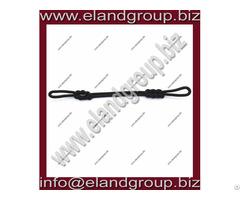 Silk Cap Cord Black