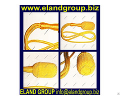 British Military Civil War Sword Knot