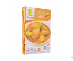 New Moon Chicken Curry Paste