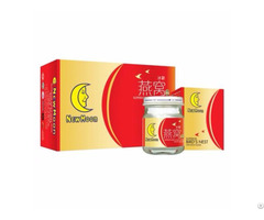 New Moon Superior Bird S Nest With Rock Sugar