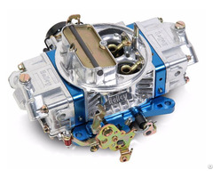Offer Holley Carburetor