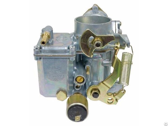Vw Carburetor
