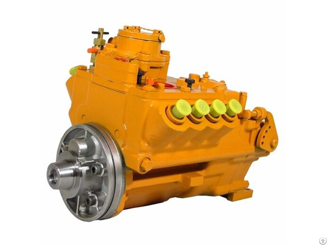 Offer Caterpillar Oil Pump