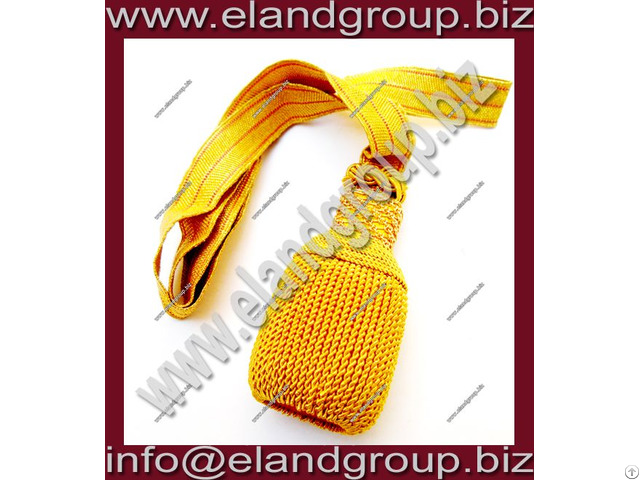 General Officers Sword Knot