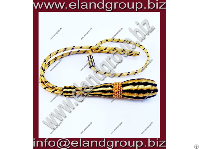 Officer Sword Knot Supplier