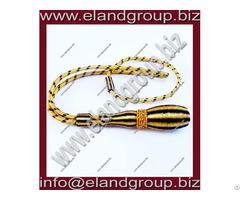 Officer Sword Knot Supplier