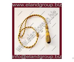 Royal Navy Officer Sword Knot Supplier