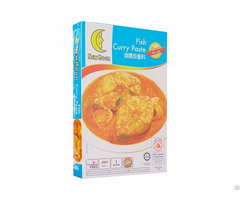 New Moon Fish Curry Paste