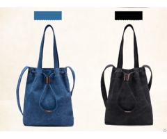 Hot Selling Vintage Canvas Shoulder Crossbody Hopping Bag For Ladies