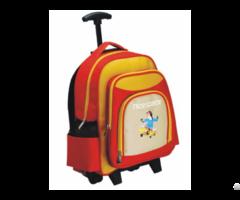 School Trolley Bags For Boys