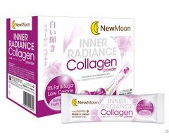 New Moon Inner Radiance Collagen Powder
