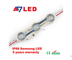 Led Module For Illuminated Signage