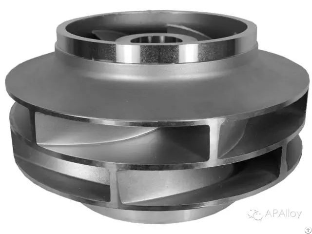 Double Suction Impeller
