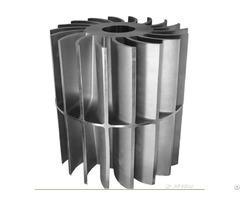 Vacuum Pump Impellers