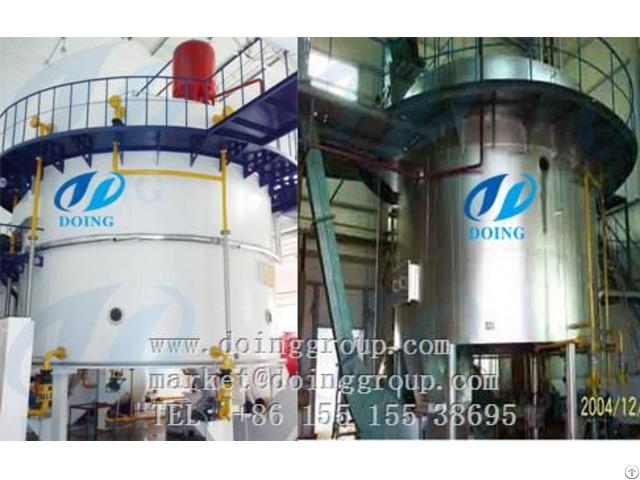Rotocel Extractor Machine