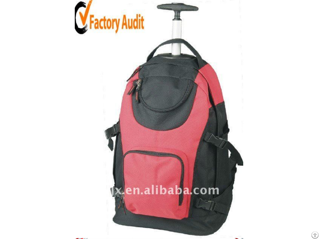 Supply Travel Bags With Wheels