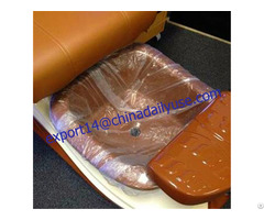 Factory Supply Wholesale Disposable Spa Liners For Pedicure Chair