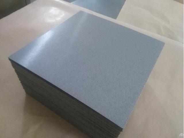 Titanium Porous Plates