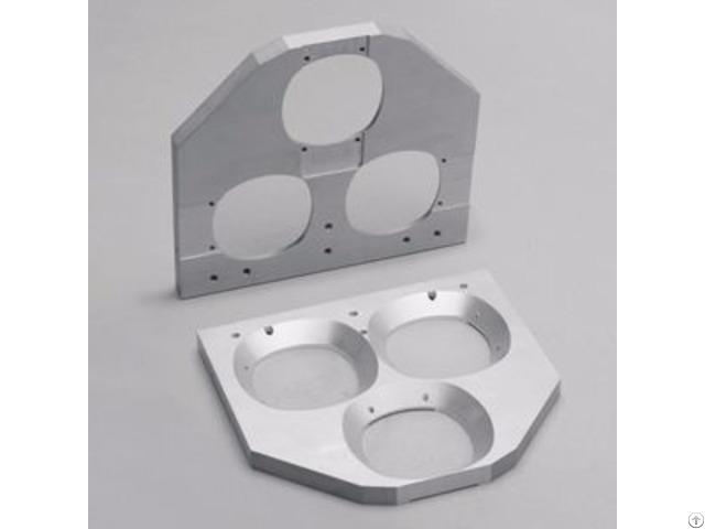 Aluminum Cnc Lathe Parts