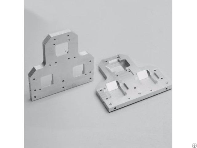 Cnc Precision Aluminium Parts