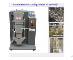 Jewellery Casting Equipment