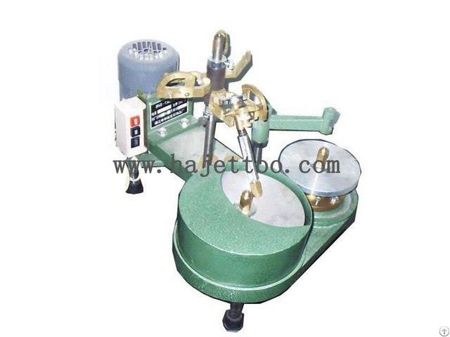 Gemstone Faceting Machine