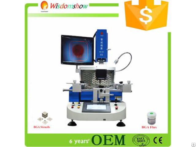 Hottest 110 220v Auto Ic Replacement Machine Wds 620 Lenovo Motherboard Rework Station
