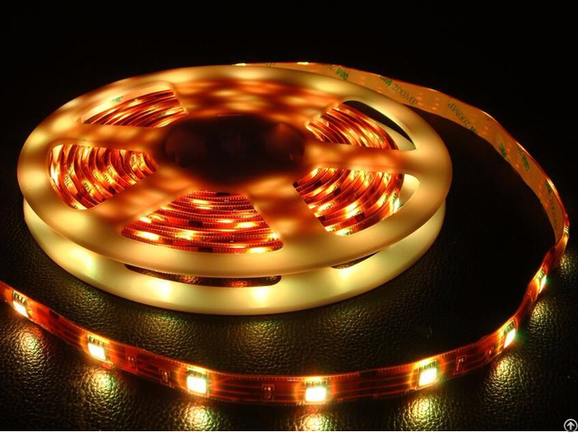 Christmas Holiday Decorative Waterproof Led Strip Light
