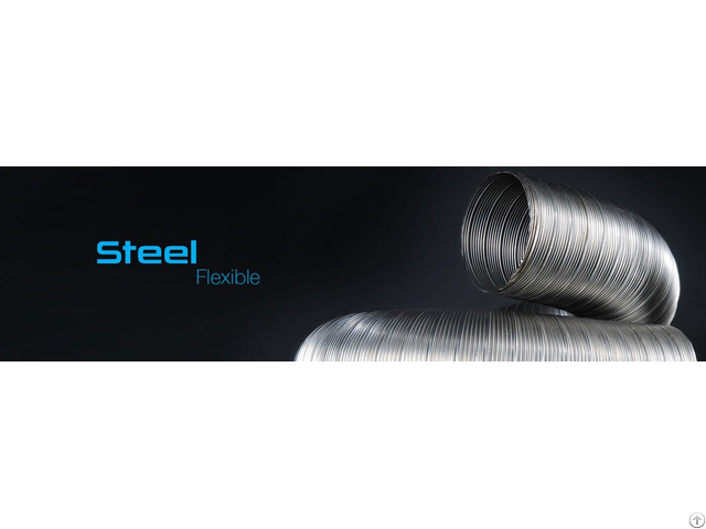 Stainless Steel Semi Flexible Pipe