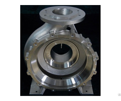 Investment Casting  Pumps