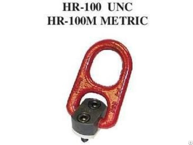 Crosby Hr 100 Pivot Hoist Ring