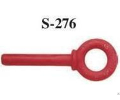 Crosby S 276 Forged Rivet Eye Bolts