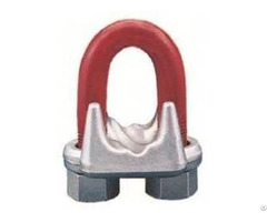 Crosby G 450 Wire Rope Clamp
