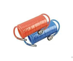 Recoil Hoses