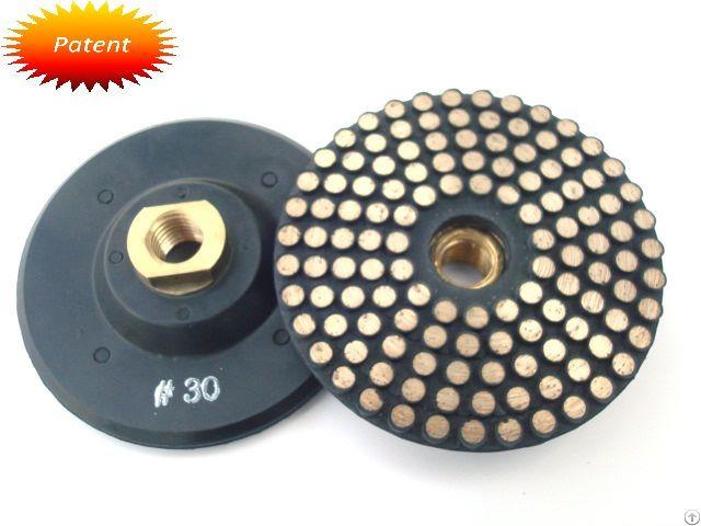 Diamond Flexible Holder Pad