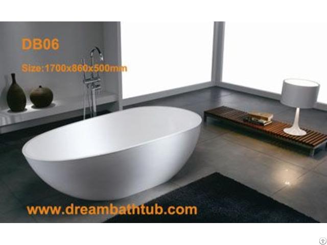 Corian Bathtub Db06