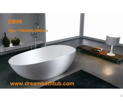 Corian Bathtub Db06