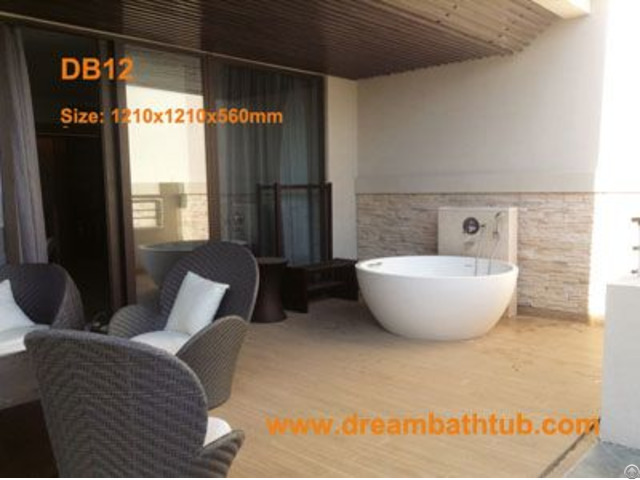 Bathtub Freestanding