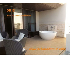Bathtub Freestanding