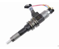 Mercedes Fuel Injector
