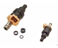 Isuzu Fuel Injector