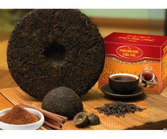 Organic Tea Suppliers