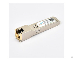 Glc T Sfp Rj45 Cisco Compatible Copper Optical Transceiver Module